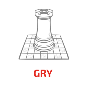 Gry