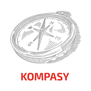 Kompasy